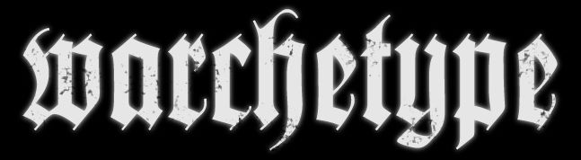 Warchetype - Logo