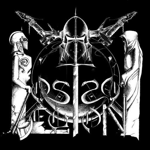 Lost Legion - Logo