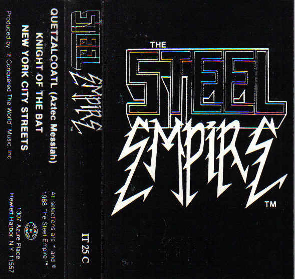 The Steel Empire - Demo 1988