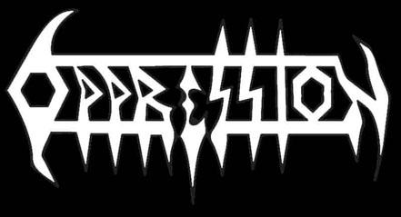Oppression - Logo