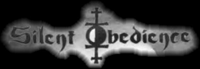Silent Obedience - Logo