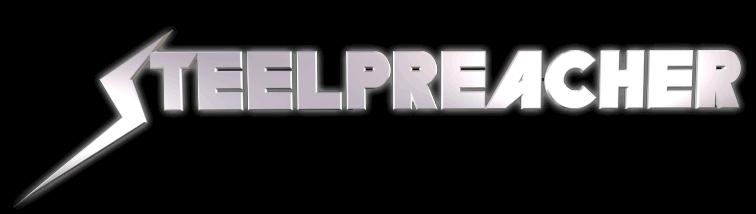Steelpreacher - Logo