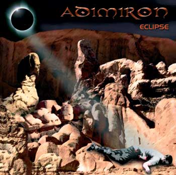 Adimiron - Eclipse