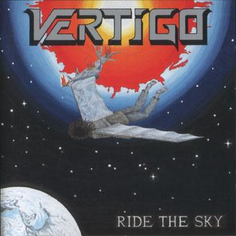 Vertigo - Ride the Sky
