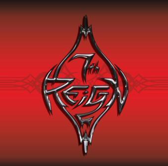 7th Reign - Logo
