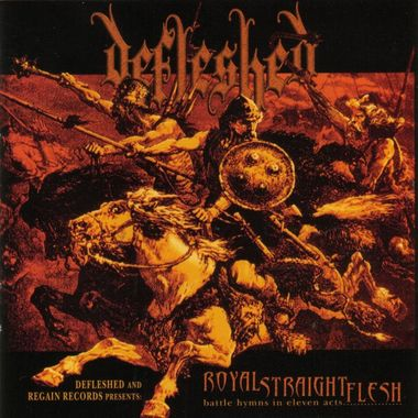 Defleshed - Royal Straight Flesh