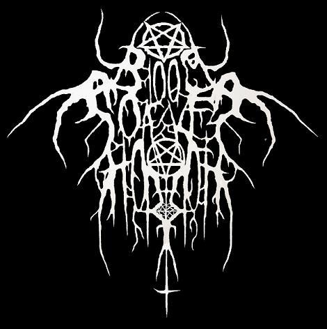 Blood Soaked Horror - Logo