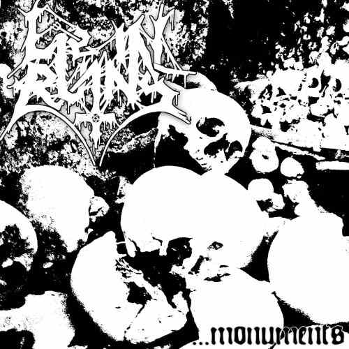 Lie in Ruins - ...Monuments