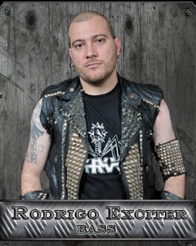 Rodrigo Exciter