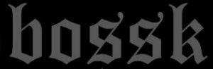 Bossk - Logo