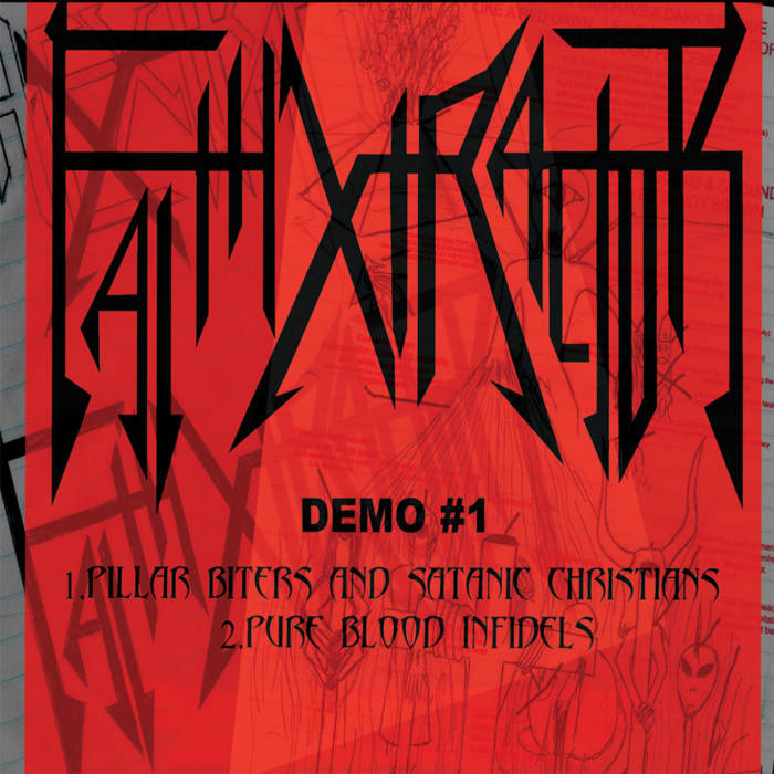 Faithxtractor - Demoing the Code of Soul Slavery