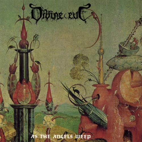 Divine Eve - As the Angels Weep