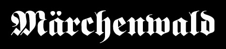 Märchenwald - Logo
