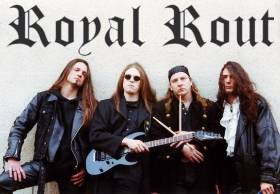 Royal Rout - Photo