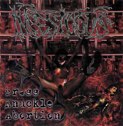 Incestuous - Brass Knuckle Abortion