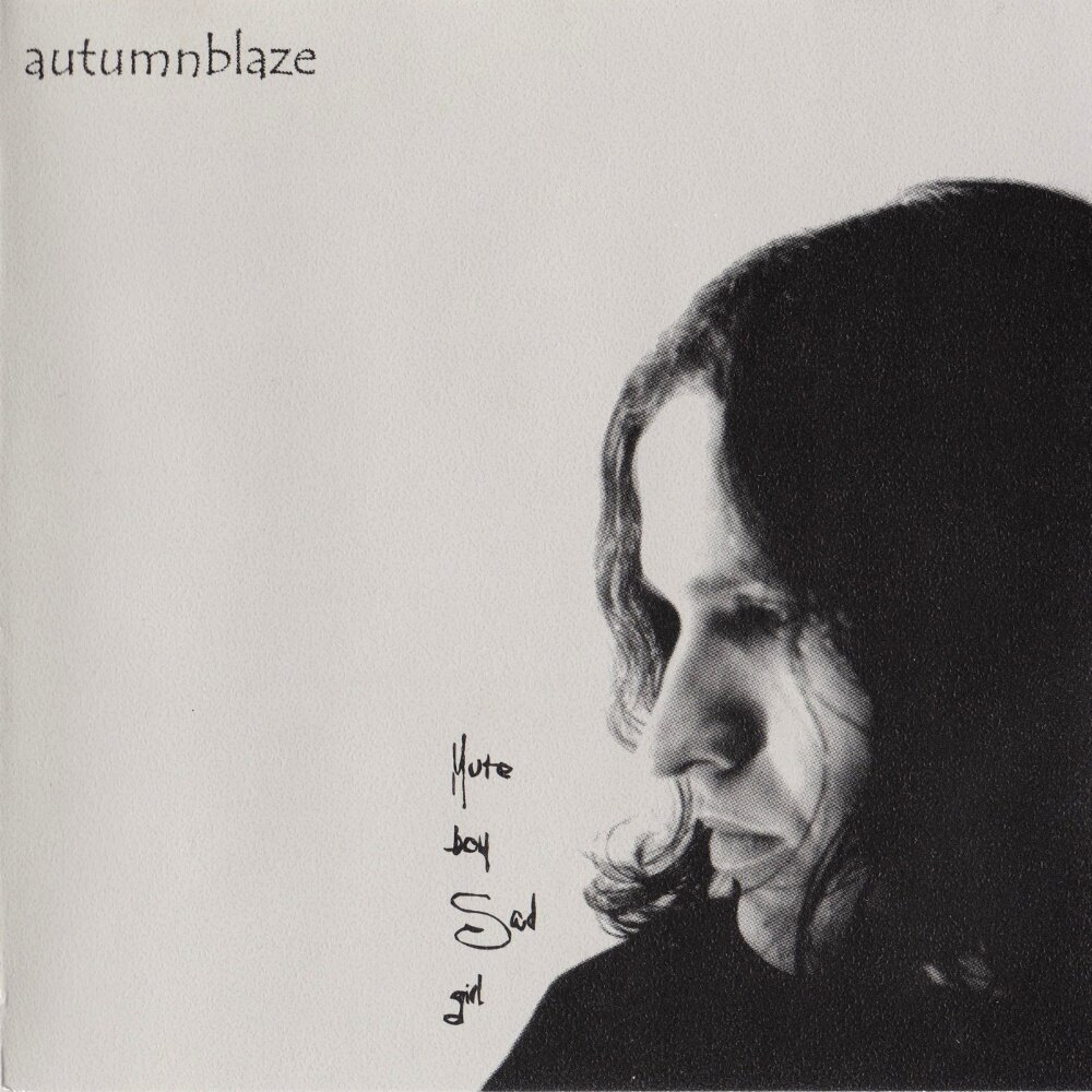 Autumnblaze - Mute Boy Sad Girl