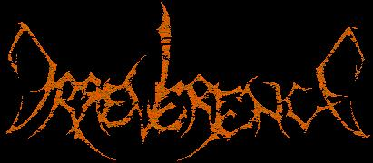Irreverence - Logo