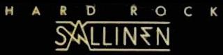 Hard Rock Sallinen - Logo