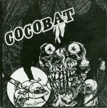 Cocobat - Cocobat Crunch