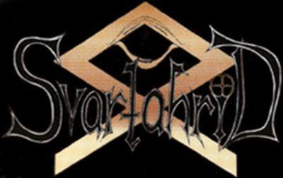 Svartahrid - Logo