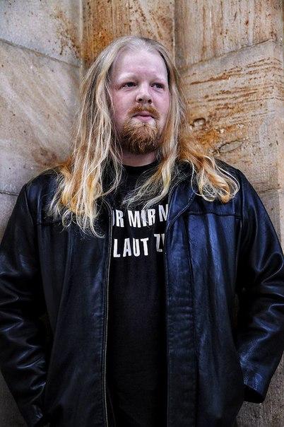 """Jörg """"Hawk"""" Billeb"""