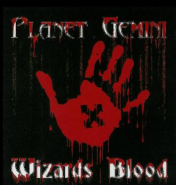 Planet Gemini - Wizards Blood