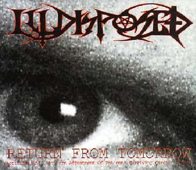 Illdisposed - Return from Tomorrow