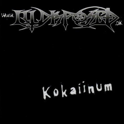 Illdisposed - Kokaiinum