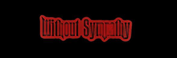 Without Sympathy - Logo