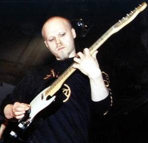 Olav Eira