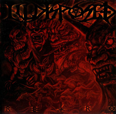 Illdisposed - Retro 9053
