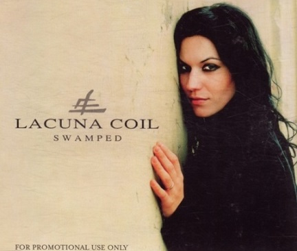 Lacuna Coil - Swamped (Promo)