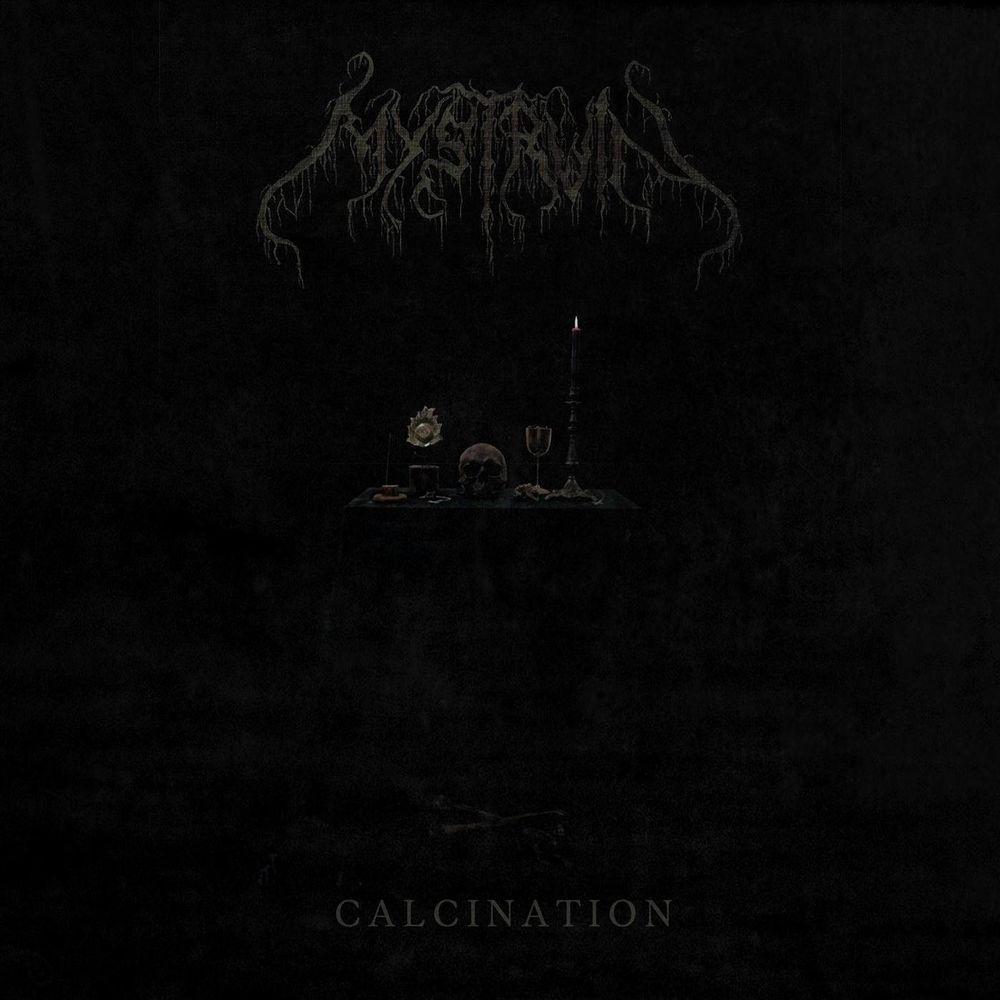 Mystruin - Calcination