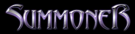 Summoner - Logo