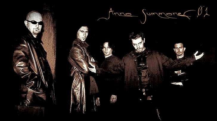 Summoner - Photo