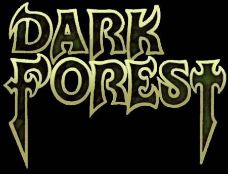 Dark Forest - Logo
