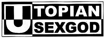 Utopian Sexgod - Logo