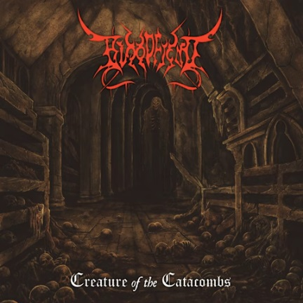 Bloodfiend - Creature of the Catacombs