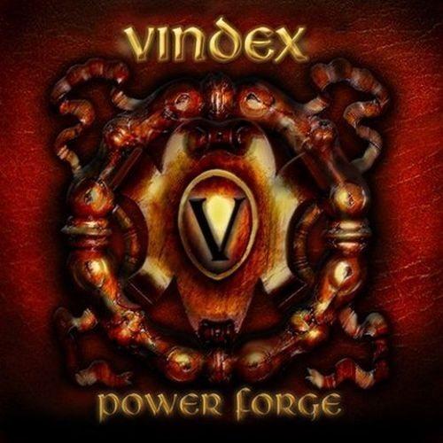Vindex - Power Forge