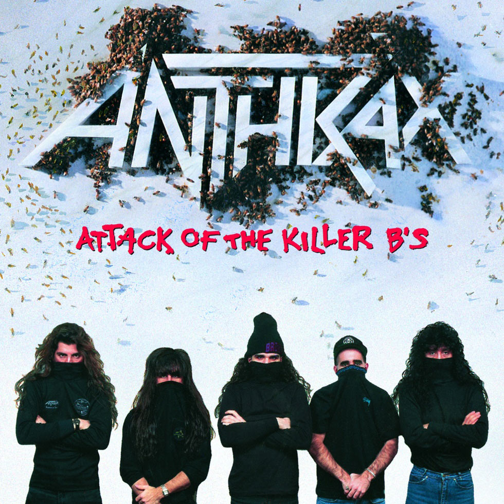 Anthrax (1982-1991) - Página 4 905