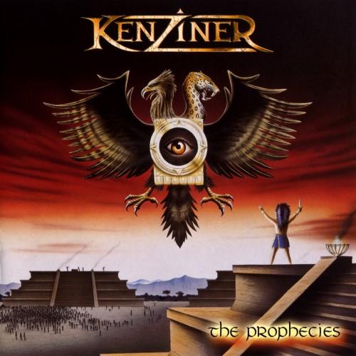 Kenziner - The Prophecies
