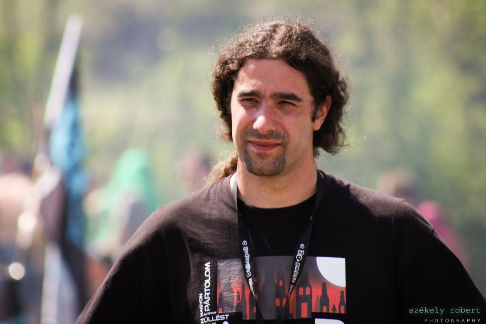 József Kerti