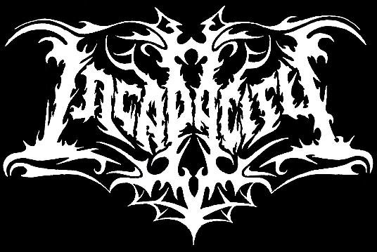 Incapacity - Logo
