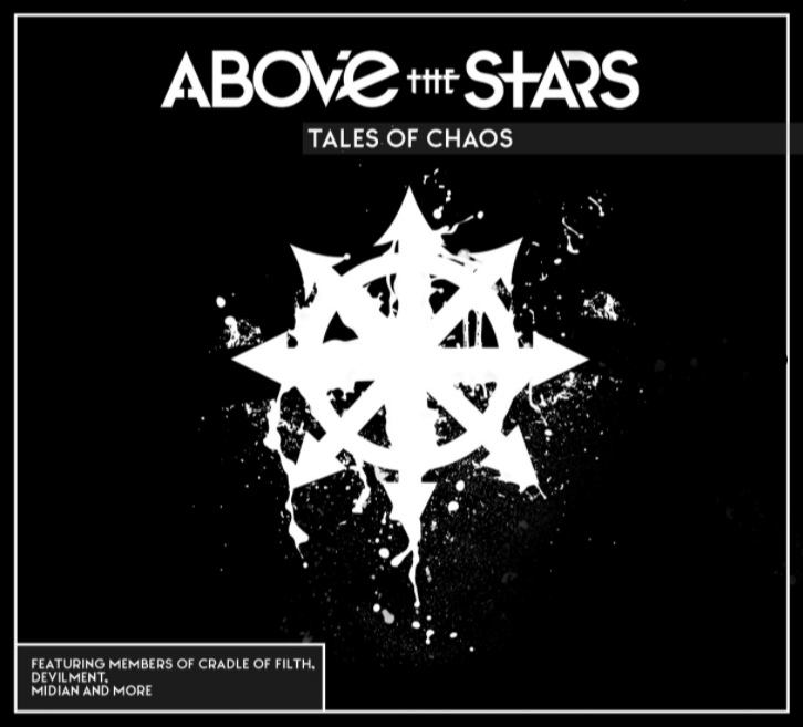Above the Stars - Tales of Chaos