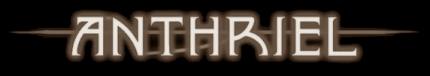 Anthriel - Logo