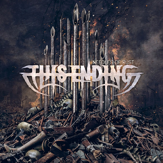 This Ending - Needles of Rust