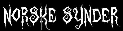Norske Synder - Logo