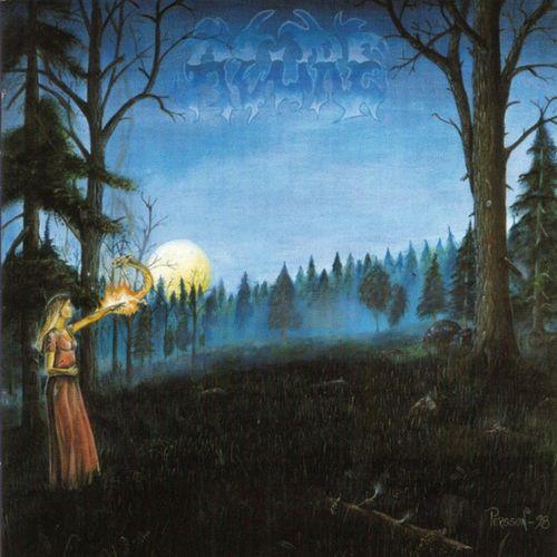Azure - Moonlight Legend