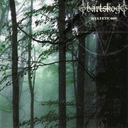 Svartskogg - Helvete 666