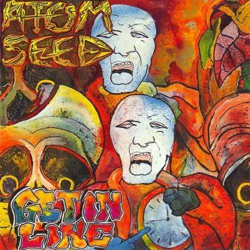 Atom Seed - Get in Line